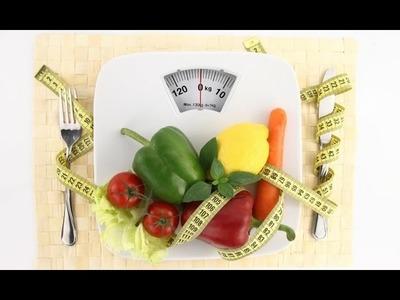Dieta dos 3 Días (perca 4kg em 3 dias)