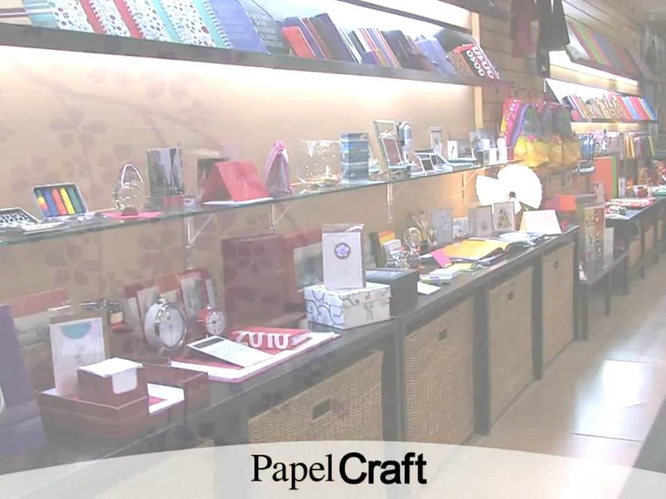 Papel Craft Porto Alegre