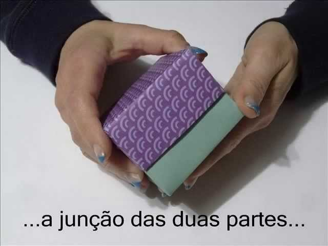 CERMDC origami caixa masu autor