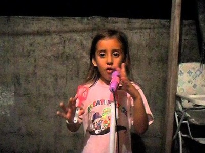 Fernandinha conta uma história assustadora baseado em fatos reais