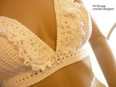 Fri Krupp´s crochet collections - Meus trabalhos em croche (2008.2015)