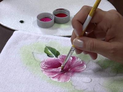 Mulher.com 15.08.2013 Camila Camargo - Pintura em Pano de Copa P 2.2