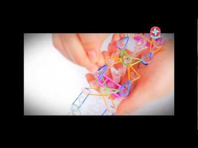 Blanc Toys Fábrica de Pulseiras Estrela