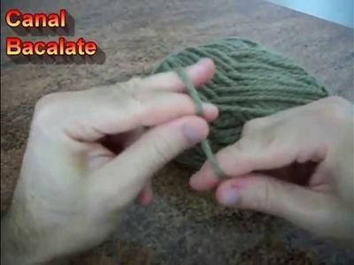 Artesanato: Como fazer CABELO de BONECA, anjo, chaveiro - DIY - Active los  Subtítulos