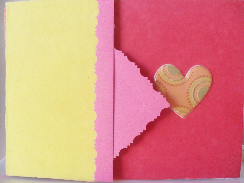DIY - Scrapbook de envelopes | Dia dos namorados