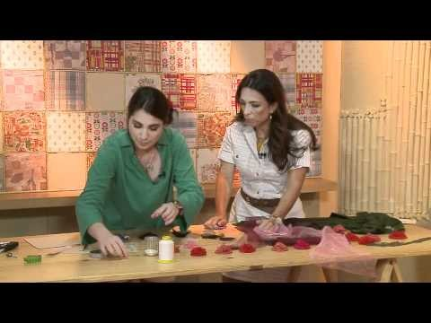 Vida melhor - Artesanato: Colar 8 em 1 com Alessandra Byzzeto