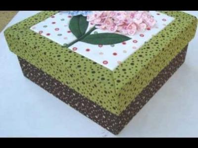 Eugênia Bolzan - O tecido bem aplicado