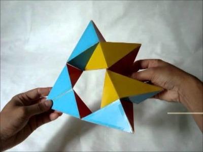 Cubo Transformável