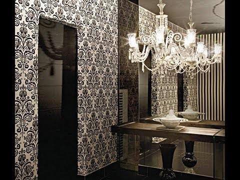DECORAÇÃO: PAPEL DE PAREDE ADESIVO. Home Decor wallpaper