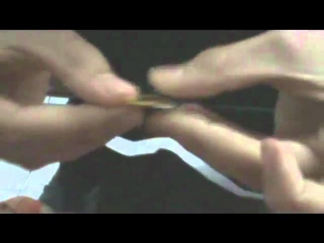 Origami - Estrelinha