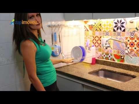 Veja como renovar sua cozinha gastando até 10 de R$ 75