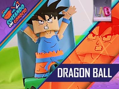 DIY - Luminária Genki Dama - Dragon Ball - Coisando uns Gonocio - S02E02