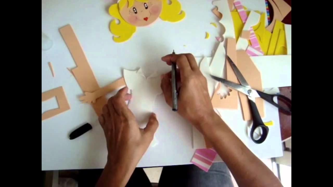 EVA Artesanato Mestre Cuca -Oficinas Cri Ativas (2)