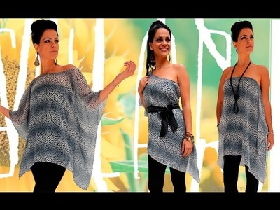 6 Formas Fashion de Usar Kaftan | Batas Femininas by Based On Brasil