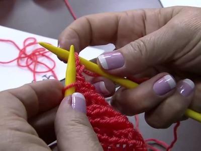 Pelerine Inez Vitória Quintal Programa Mulher.com   Parte 1