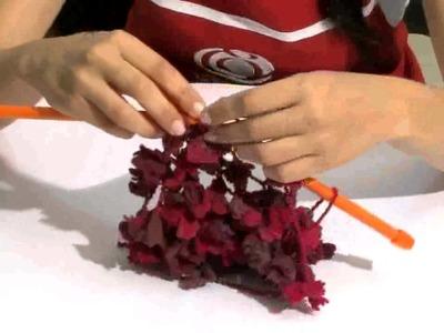 Floral - Círculo - Inverno 2012