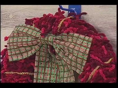Gatinha de Tricô e Crochê com Eliete Massi -Vitrine do Artesanato na TV