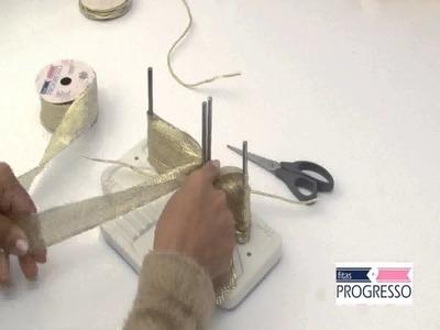 Laço Fácil Progresso - Laço Bola