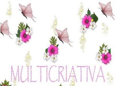 Conheça o Canal Multicriativa. Culinária, Tricô, Crochê