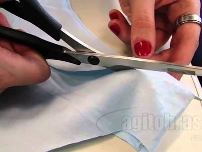 Na Moda: Customização de camisetas