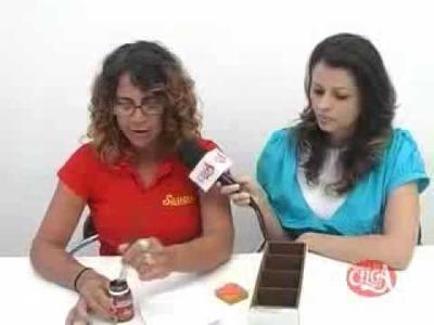 Teca Silvestre Pintando Arte c. CELGA E SAUCER - bl 2 Técnica de provençal e carimbagem