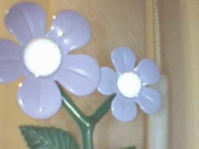 As Flores de Plastico não morrem