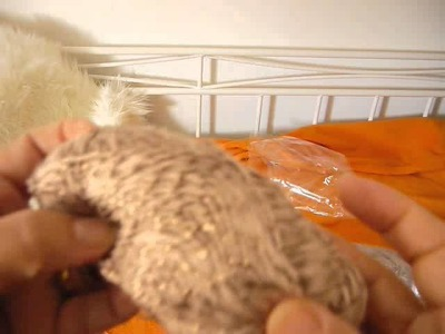Como fazer o Top de crochê Kuana - 1° Parte - Linha.fio a ser usado