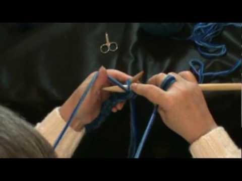 TRICÔ INICIANTE - GORRO E CACHECOL  (2.3) - COM LU HERIGER