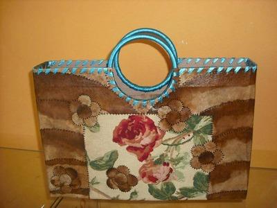 Bolsas de Caixas de Leite (www.terezaecoarte.blogspot.com)