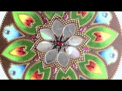 Faarte Brasil - Mandalas I