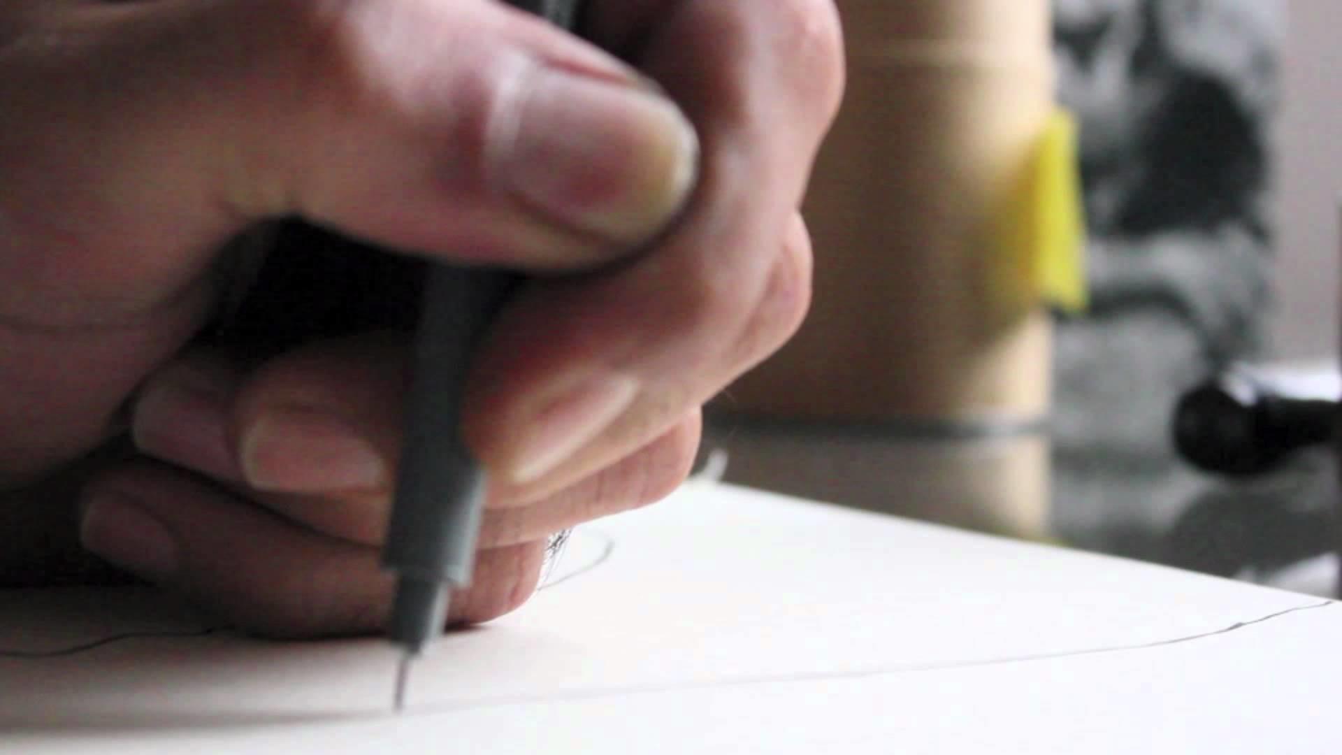 Como Fazer Seu Stencil
