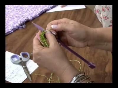 Mulher.com 03.10.2011 - Vitória Quintal