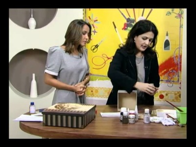 Mulher.com 24.06.2011 - Marisa Magalhães