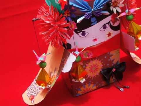 Toy paper por Suzue