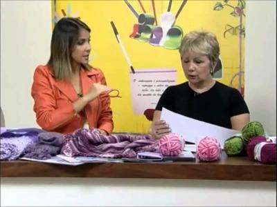 Mulher.com com Vitória Quintal 03.09.2012
