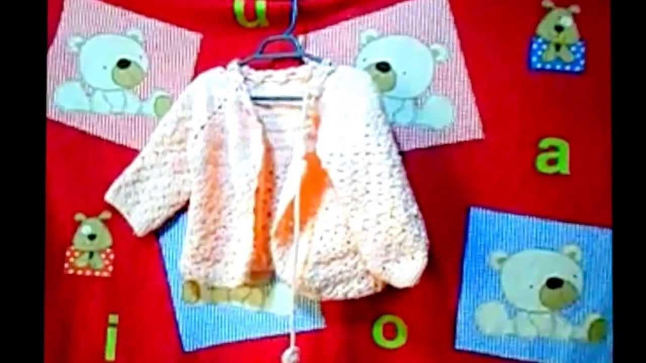 Crochet,baby manteau de bébé au crochet,Häkeln Babymantel ,크로 셰 뜨개질 아기 외투,outfit