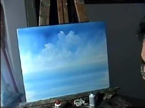 INSPIRAÇÃO 2. comentário depois da tela pintada.