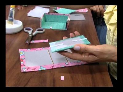 Mulher.com 30.07.2012 Ione Berne - Mini caixa de costura 02