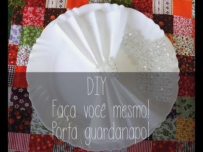 DIY Argolas para guardanapos de mesa!