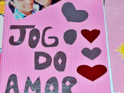 DIY - Jogo do Amor