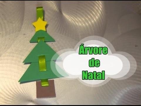 DIY.: Árvore de natal