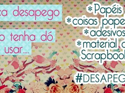NÃO TENHA DÓ! - Scrapbook by tamy