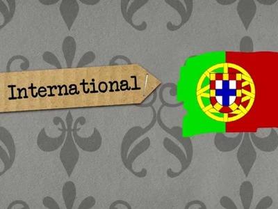 Como fazer coisas em português Trailer - Do it yourself DIY International Portuguese Youtube Videos