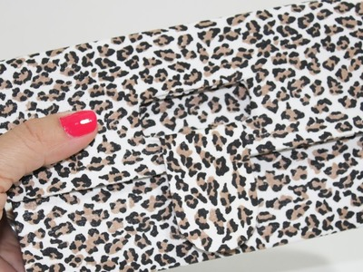Bolsa de Caixa de Leite -  Passo a Passo -  DIY  -  Como Fazer -  Segredos de Aline