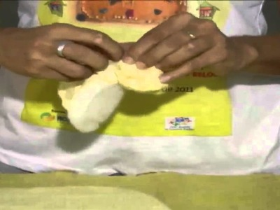 Artesanato mais vendido aos turistas em Porto Velho-RO