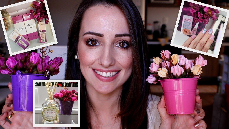 DIY: Vaso de flor de R$6,00 - Decoração