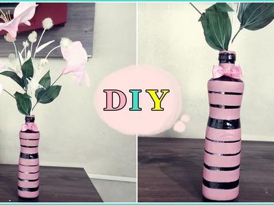 DIY:Garrafa de azeite decorada | Elaine Manuelly