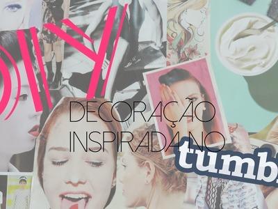 DIY-Decoração inspirada no Tumblr-Parte 3 |VEDA 6