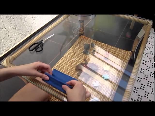 DIY: Pompom de papel. Tissue pom-poms