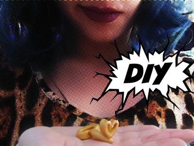 DIY - Chave do Autômato (A Invenção de Hugo Cabret)